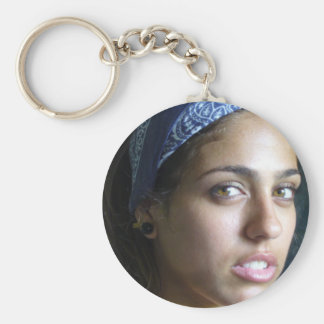 Bella Cubana Keychain