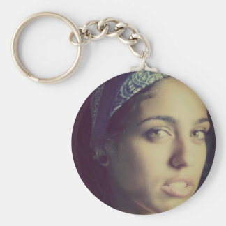 Bella Cubana Key Chain