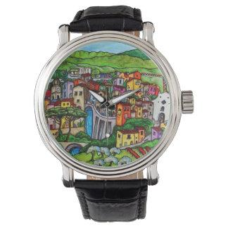 Bella Guardia Wristwatch
