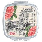Bella Italy Compact Mirror