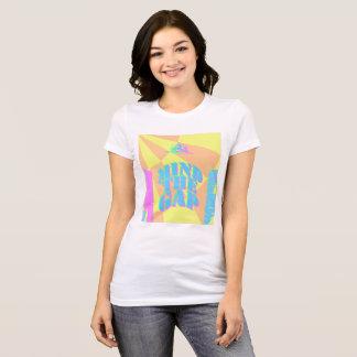 Bella Jersey shirt Mind The Gap
