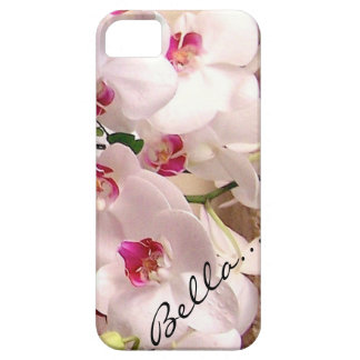 bella orchid iphone 5 case