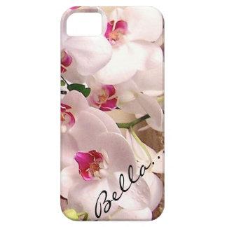 bella orchid iphone 5 case