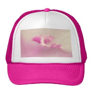 Bella pink one trucker hat