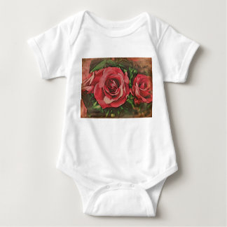 Bella Rosa Infant Creeper