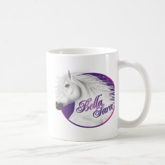 Bella Sara Logo Coffee Mug