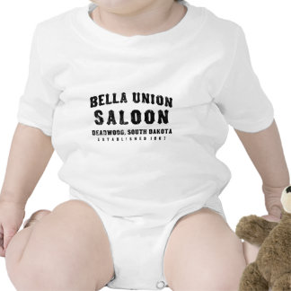 Bella Union Saloon Shirts