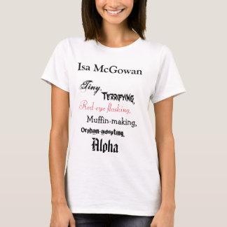 Belladonna Alpha T-Shirt