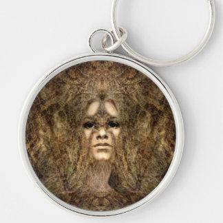 «Bella'donna» Keychain