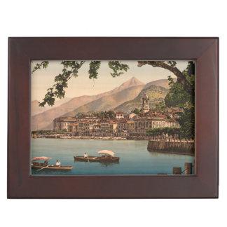 Bellagio I, Lake Como, Lombardy, Italy Keepsake Boxes