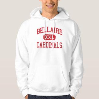 Bellaire - Cardinals - High - Bellaire Texas Sweatshirt