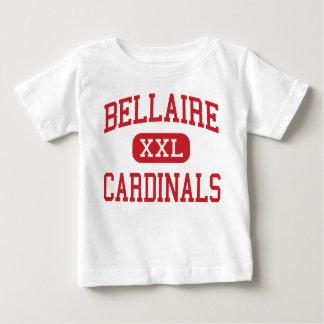 Bellaire - Cardinals - High - Bellaire Texas Tee Shirt