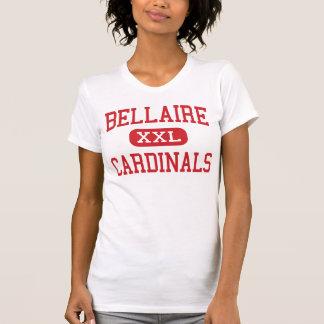 Bellaire - Cardinals - High - Bellaire Texas T-shirts