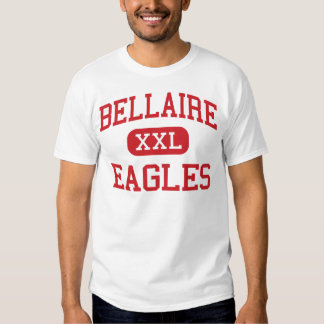 Bellaire - Eagles - High - Bellaire Michigan Tshirts