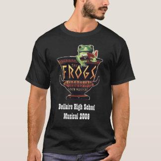 Bellaire High School Musical 2008 T-Shirt