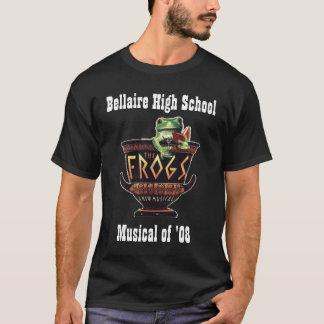 Bellaire High School Musical of '08 T-Shirt