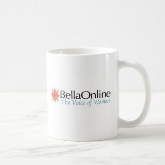 BellaOnline Mug