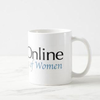 BellaOnline Coffee Mug