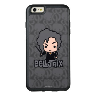 Bellatrix Cartoon Character Art OtterBox iPhone 6/6s Plus Case