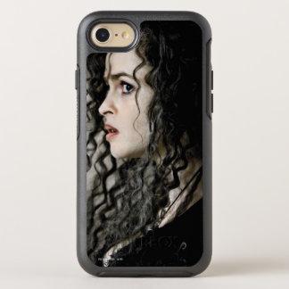 Bellatrix Lestrange 2 OtterBox Symmetry iPhone 8/7 Case