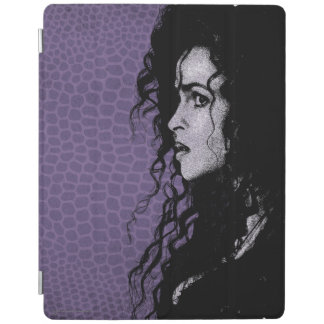 Bellatrix Lestrange 5 iPad Cover