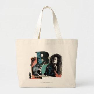 Bellatrix Lestrange 6 Jumbo Tote Bag