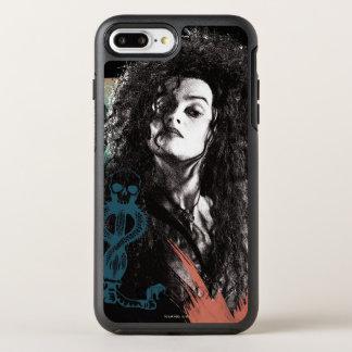 Bellatrix Lestrange 6 OtterBox Symmetry iPhone 8 Plus/7 Plus Case