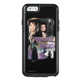 Bellatrix Lestrange and Narcissa Malfoy OtterBox iPhone 6/6s Case