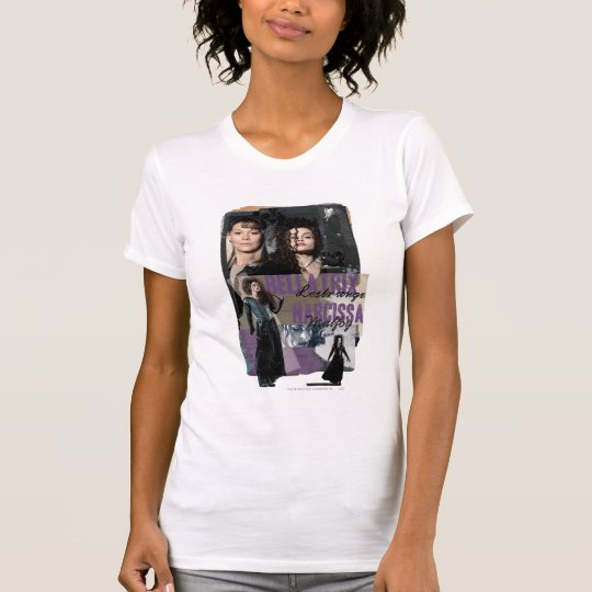 Bellatrix Lestrange and Narcissa Malfoy T-Shirt