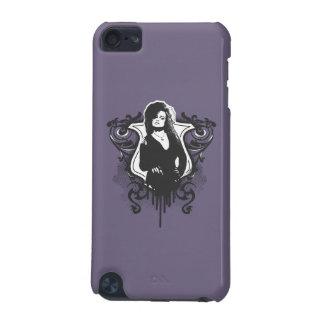 Bellatrix Lestrange Dark Arts Design iPod Touch (5th Generation) Covers