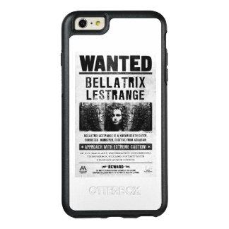Bellatrix Lestrange Wanted Poster OtterBox iPhone 6/6s Plus Case