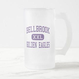 Bellbrook - Golden Eagles - High - Bellbrook Ohio Coffee Mug