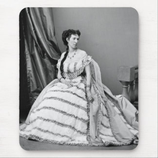 Belle Boyd, Confederate Spy, 1860s Mouse Pad