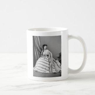 Belle Boyd, Confederate Spy, 1860s Mug
