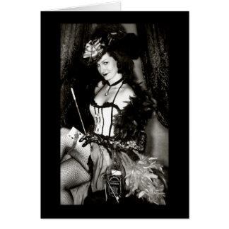 Belle - Card (Customize)
