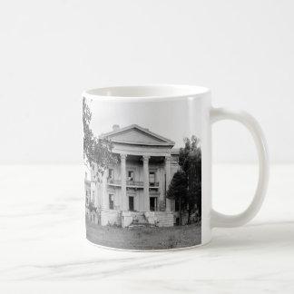 Belle Grove Plantation Louisiana Mug