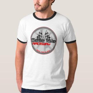 Belle Isle Raceway T-Shirt