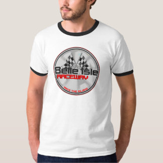Belle Isle Raceway T Shirts