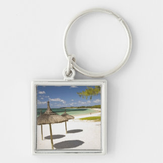Belle Mare Public Beach, Southeast Mauritius, Key Ring