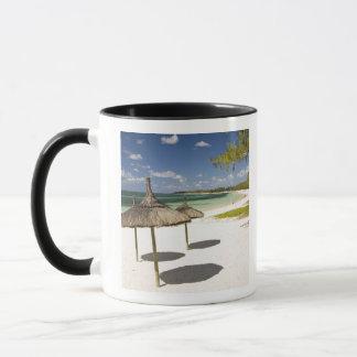 Belle Mare Public Beach, Southeast Mauritius, Mug