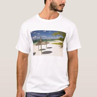 Belle Mare Public Beach, Southeast Mauritius, T-Shirt