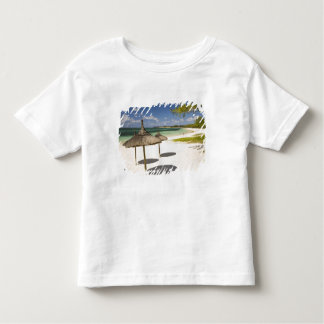 Belle Mare Public Beach, Southeast Mauritius, Toddler T-Shirt