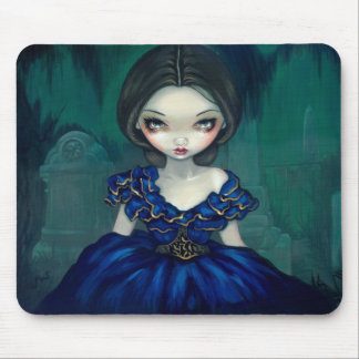 Belle of Bonaventure Mousepad