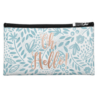 Belle Oh Hello! Cosmetics Bag