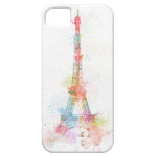Belle Pari Case For The iPhone 5