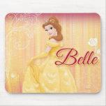 Belle Princess Mouse Pad