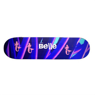 Belle Skate Board