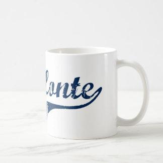 Bellefonte Pennsylvania Classic Design Basic White Mug