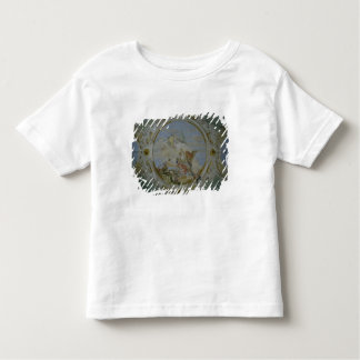 Bellerophon Riding Pegasus, c.1746-47 (fresco) Toddler T-Shirt