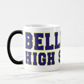 Bellevue High School Mug